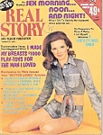Real Story Magazine - Octobner 1975