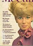 Mccall's Magazine January 1966