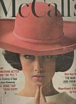 Mccall's Magazine- Feb. 1965 Betsy Mc Call Doll
