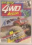 4 Wd Action - Nov. 1985