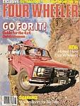 Four Wheeler Magazine - May 1985