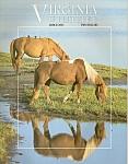 Virginia Wildlife - March 2003