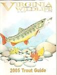 Virginia Wildlife - January 2005