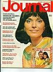 Ladies Home Journal Magazine- February1974