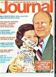 Ladies Home Journal Magazine- May 1975