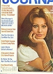 Ladies Home Journal Magazine - March 1972