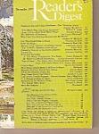 Reader's Digest - November 1977