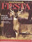 Fiesta Magazine - Alamo Area - Nove. 1992