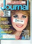 Ladies Home Journal Magazine - March 1984