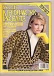 Mccall's Needlework & Crafts - February 1986