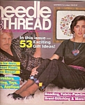 Needle & Thread Magazine - November/december 1984