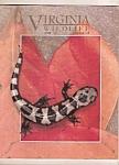 Virginia Wildlife - April 1997