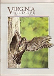 Virginia Wildlife - April 1994