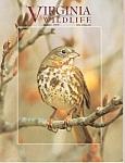 Virginia Wildlife - March 1999
