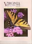 Virginia Wildlife - August 1992