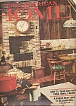The American Home - January 1961