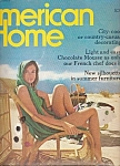 American Home - Summer 1969