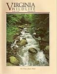 Virginia Wildlife - November 1979