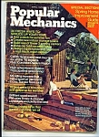Popular Mechanics - April 1975