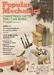 Popular Mechanics Magazines - Nov. 1973