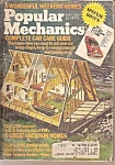 Popular Mechanics Magazine- May 1973