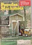 Popular Mechanics - Aug/. 1972