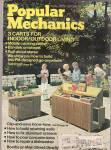 Popular Mechanics - August 1973