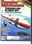 Popular Mechanics - June 1989