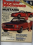 Popular Mechanics - August 1989