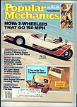 Popular Mechanics - October 1984