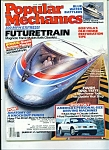 Popular Mechanics - June 1988