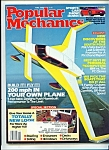 Popular Mechanics April 1988