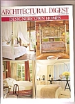 Architectural Digest - September 2004