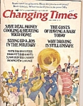 Changing Times - July 1976