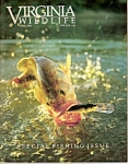 Virginia Wildlife - April 1988