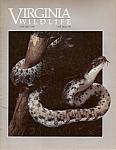 Virginia Wildlife - January 1990