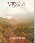 Virginia Wildlife - February 1996