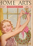 Home Arts Needlecraft - January 1938 -joan Crawford