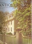 Antiques Magazine- April 1979