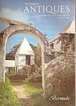 Antiques Magazine - August 1979