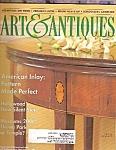 Art & Antiques Magazine- January 1997