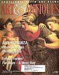 Art & Antiques Magazine - February 2000