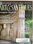 Art & Antiques Magazine - June 1998