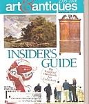 Art & Antiques - 2005-2006