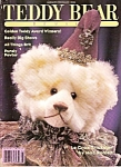 Teddy Bear Review Magazine - January/february 1994
