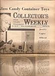 Collector's Weekly - June 9, 1970