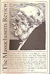 The Massachusetts Review =- Winter 1963