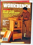 Workbench Lmagazine - Octoer 1990