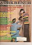 Work Bench - June 1, 1977