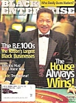 Black Enterprise Magazine - June 2003